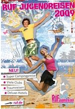 RUF Sommerkatalog 2009