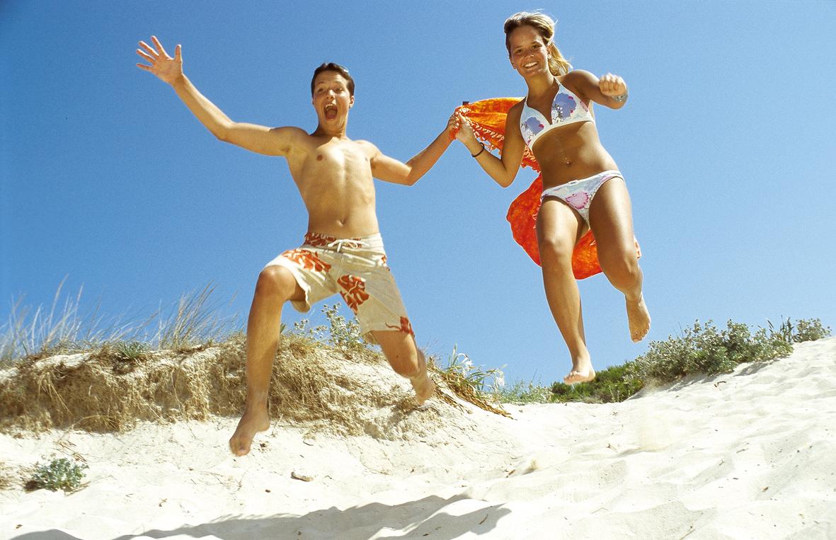 Jugendreisen – ein rundum unbeschwerter Urlaub