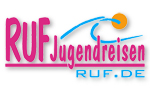 RUF Jugendreisen Logo