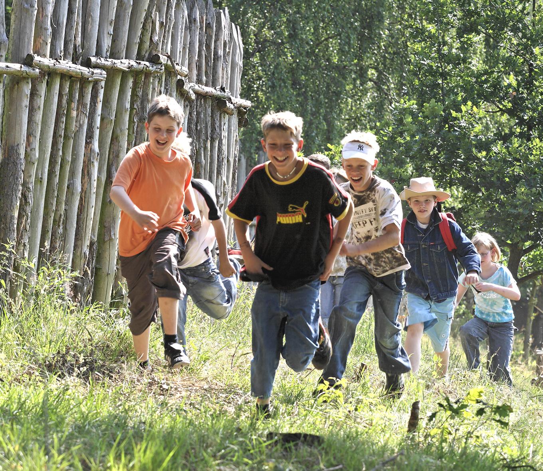 RUF Jugendreisen: Das Ehapa Kids-Camp startet durch