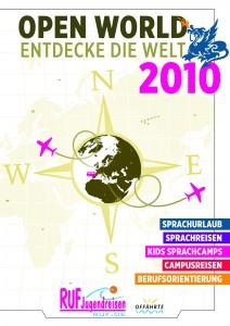 RUF Open World Katalog 2010
