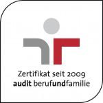 Logo BerufFamilie audit