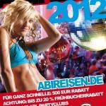RUF NEXTabireisen Katalog 2012_Titel