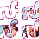 """Das neue Logo von ruf fungiert als Rahmen für """"Die beste Jugend dei-nes Lebens"""". Bild: ruf reisen"""