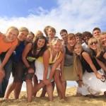 ruf ist Spezialist für die junge Zielgruppe und Europas erfolgreichster Reiseveranstalter für betreute Reisen von Kindern, Jugendlichen und jungen Erwachsenen. Foto: ruf reisen