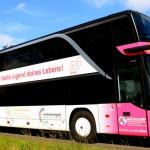 ruf_Bus2013, Bildquelle ruf Reisen GmbH
