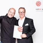 151111 Red Dot Award