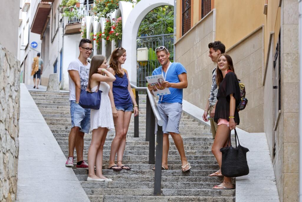 ruf Jugendreisen Sicherheit