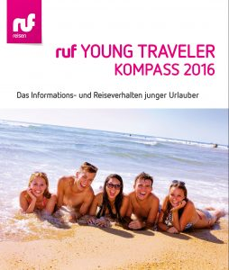 Young Traveler Kompass 2016