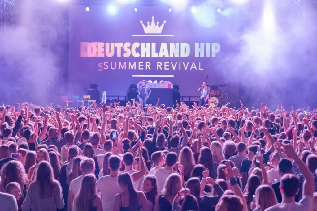 ruf Reisen HIP 2016 Show