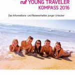 Young Traveler Kompass 2016 ruf Reisen GmbH