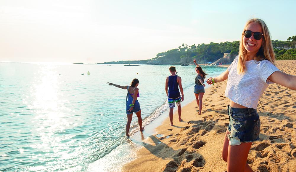 Sommerreisen 2019 mit ruf Jugendreisen